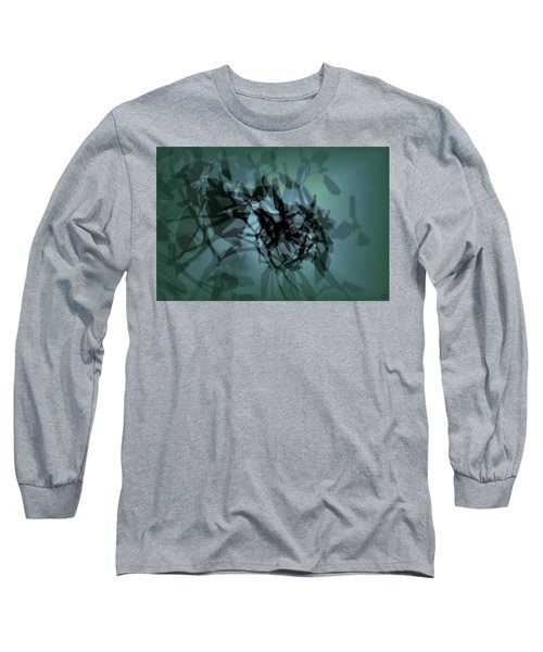 Scattered Shadows Long Sleeve T-Shirt
