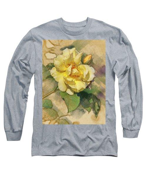 Se Leva Long Sleeve T-Shirt