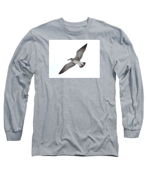 Sea Gull Long Sleeve T-Shirt