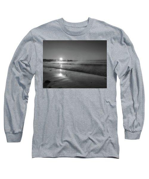 Sea Smoke Long Sleeve T-Shirt