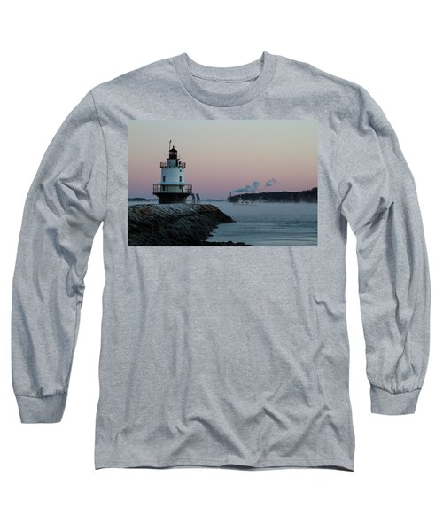 Sea Smoke Long Sleeve T-Shirt