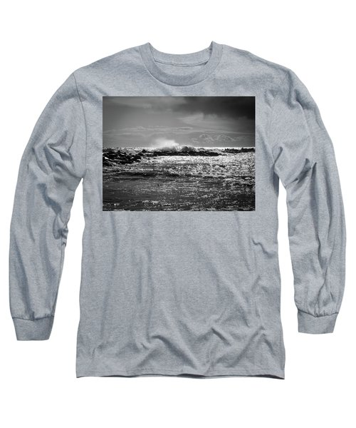 Sea Storm Long Sleeve T-Shirt