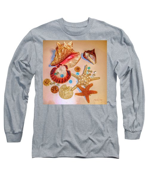 Sea Treasures Long Sleeve T-Shirt