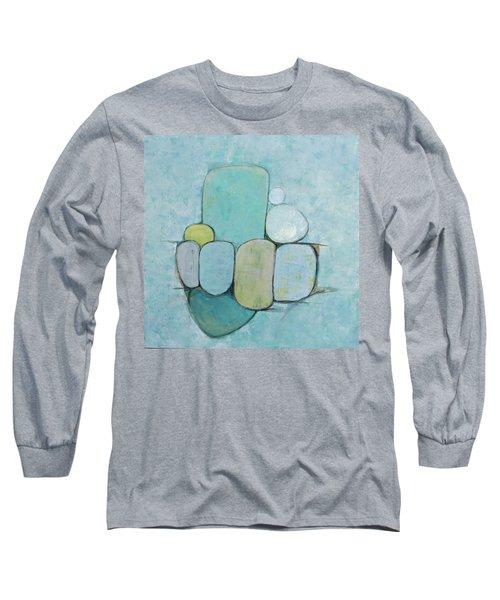 Seaglass 1 Long Sleeve T-Shirt