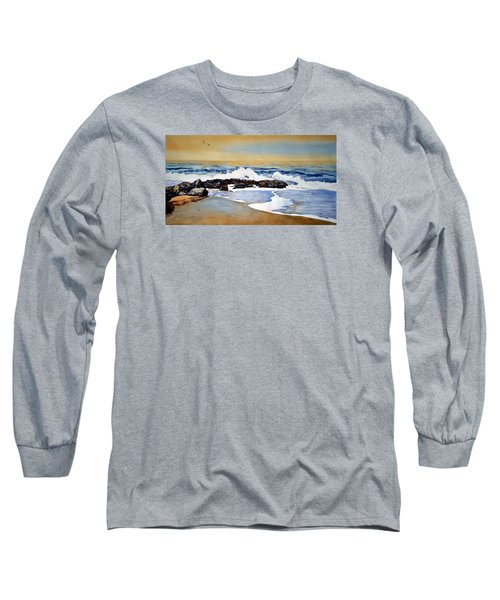 Seamist Long Sleeve T-Shirt