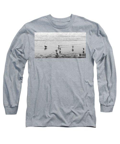 Seascape Gulf Coast, Ms F10g Long Sleeve T-Shirt
