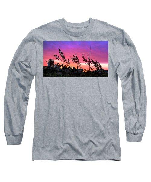 Seasons End II Long Sleeve T-Shirt