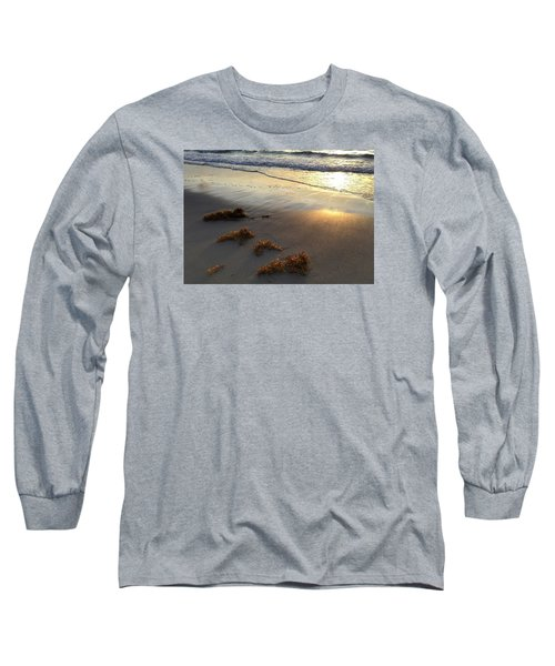 Seaweed Glow Long Sleeve T-Shirt