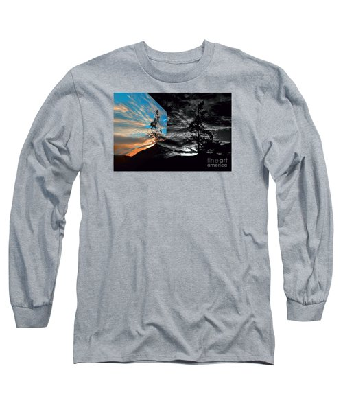 Sechelt Tree Series 3 Long Sleeve T-Shirt