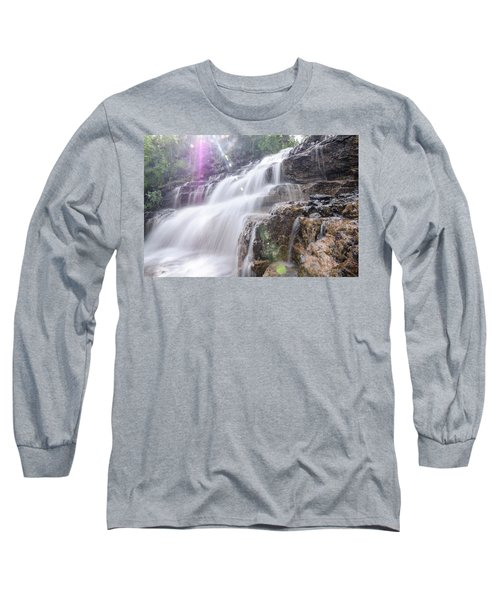 Secret Waters Flow Long Sleeve T-Shirt
