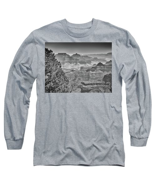 Sedona No. 1-2 Long Sleeve T-Shirt