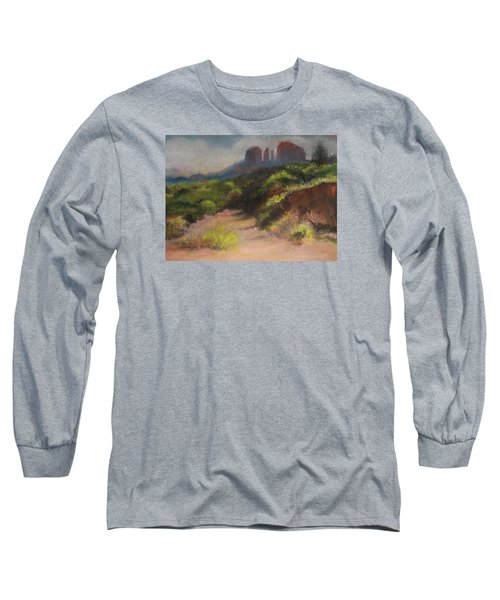 Sedona Pathway Long Sleeve T-Shirt