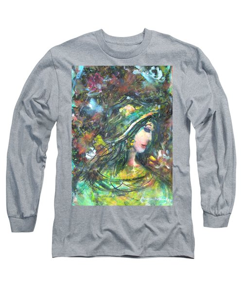Seed Of Hope On The Week Day Long Sleeve T-Shirt