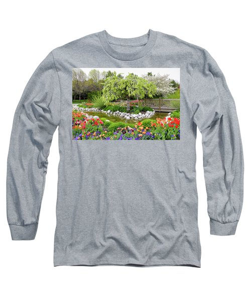 Seeing Beauty In All Things Long Sleeve T-Shirt