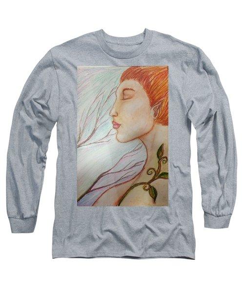 Seeking Ceris Long Sleeve T-Shirt