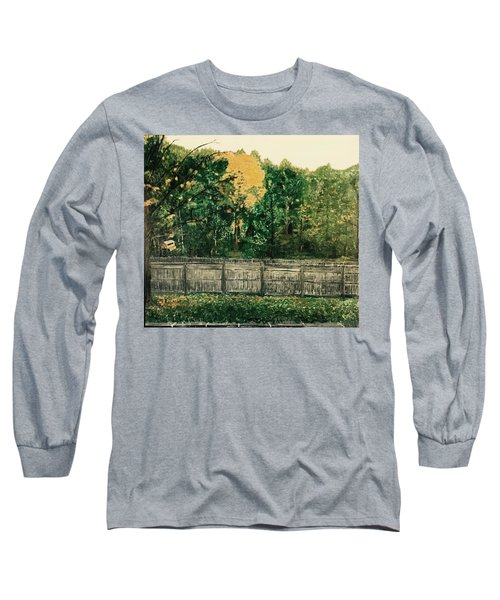 Seekonk Farm Long Sleeve T-Shirt