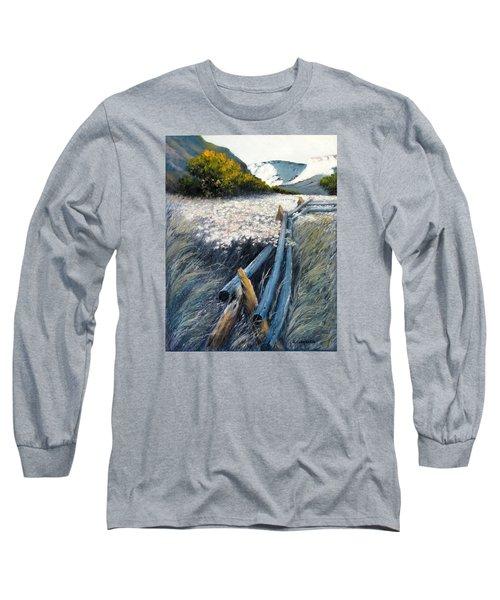 September Shadows Long Sleeve T-Shirt