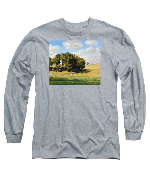 September Summer Long Sleeve T-Shirt
