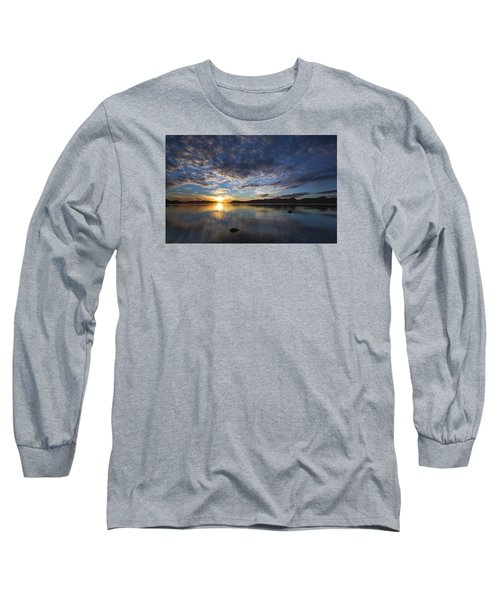 September Sunset Long Sleeve T-Shirt