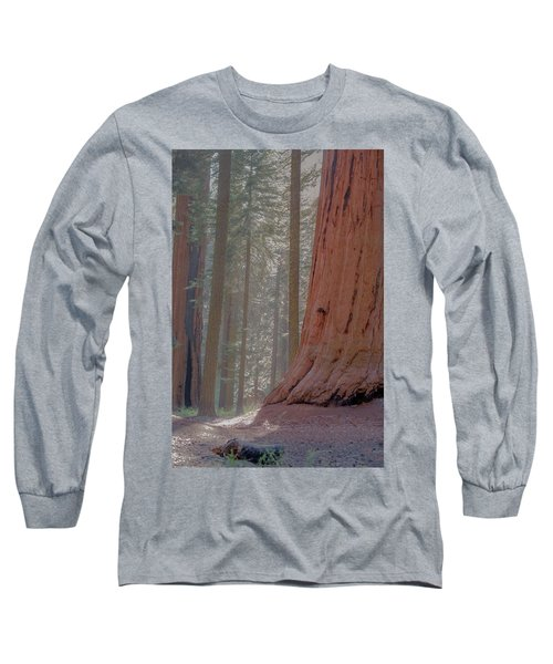 Sequoia Long Sleeve T-Shirt