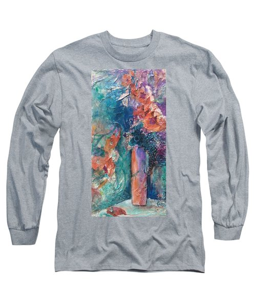 Serenade Long Sleeve T-Shirt