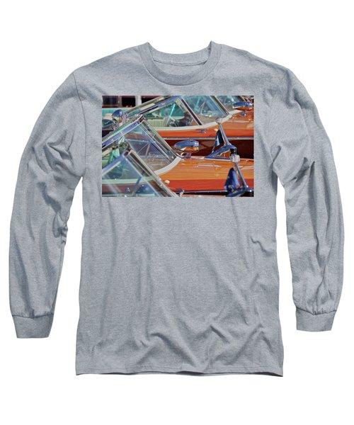 Riva Row Long Sleeve T-Shirt