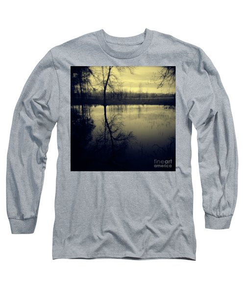 Series Wood And Water 5 Long Sleeve T-Shirt