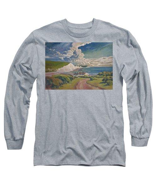 Seven Sisters Long Sleeve T-Shirt