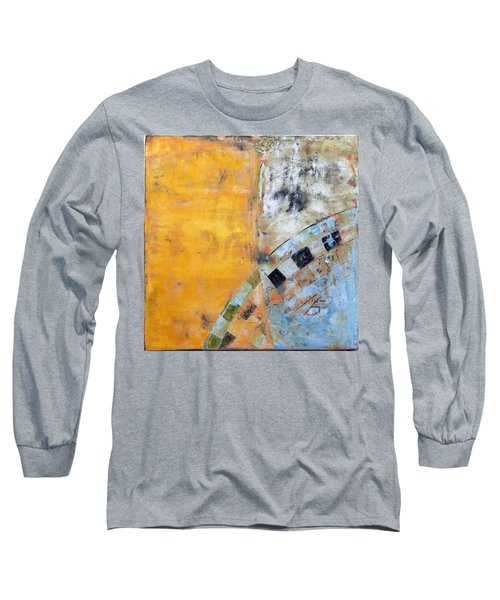 Art Print Seven7 Long Sleeve T-Shirt