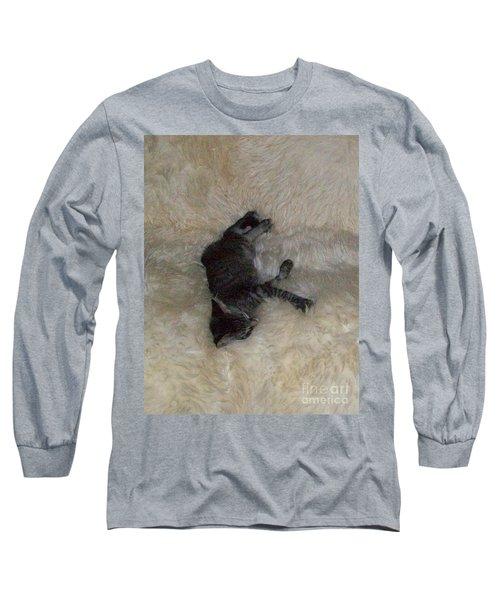 Seventh Heaven Long Sleeve T-Shirt