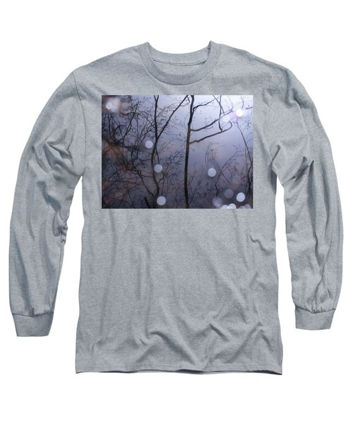 Shadow Forest Long Sleeve T-Shirt