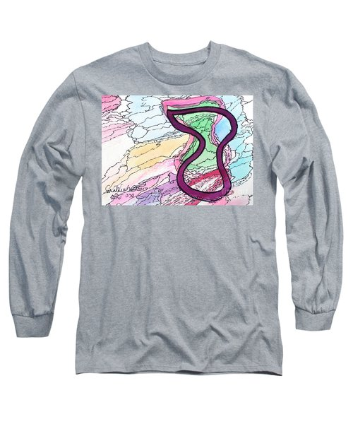 Shadow Resh Long Sleeve T-Shirt