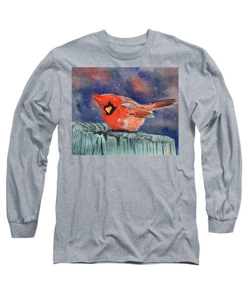 Shake It Off Long Sleeve T-Shirt