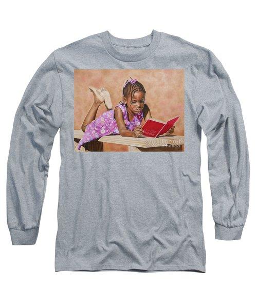 Shaquel Long Sleeve T-Shirt