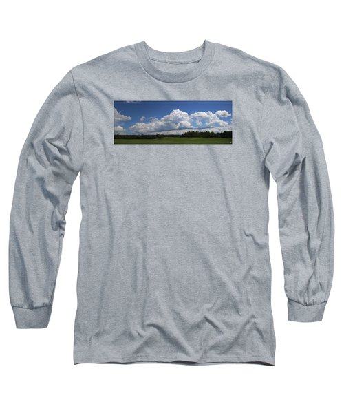 Shawmut Sky Long Sleeve T-Shirt