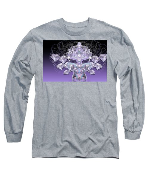 Sheilatia Long Sleeve T-Shirt