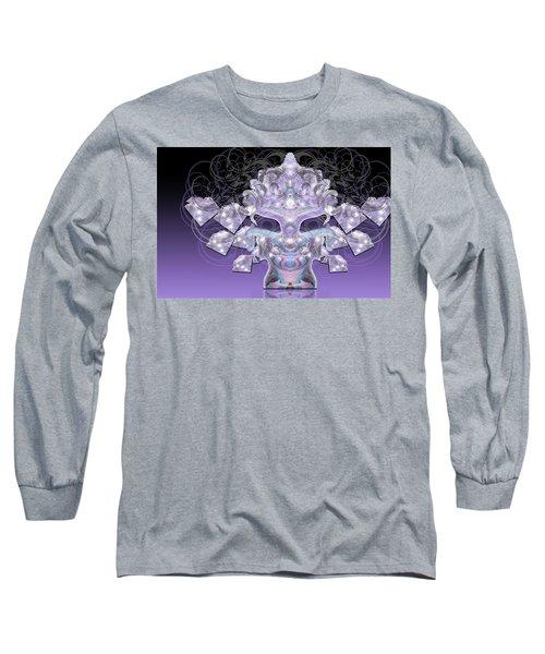 Sheilatia Long Sleeve T-Shirt
