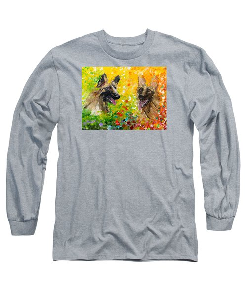 Shepards Long Sleeve T-Shirt