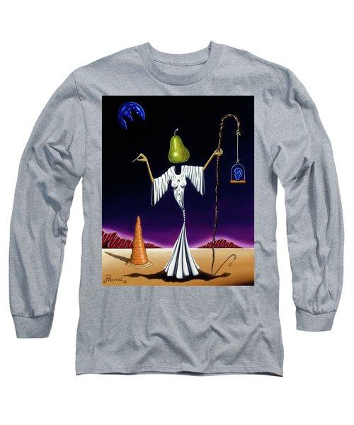 Shepherd Moon Long Sleeve T-Shirt