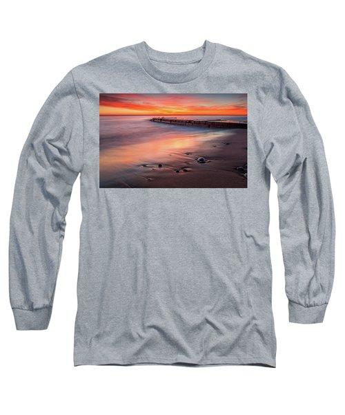 Sheridan Sunrise Long Sleeve T-Shirt