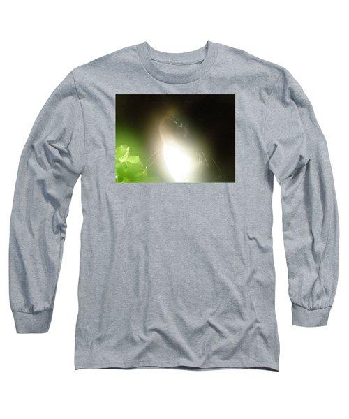 Shimmering Belle Long Sleeve T-Shirt