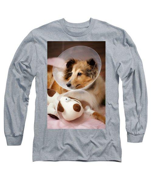 Sick Buddies Long Sleeve T-Shirt