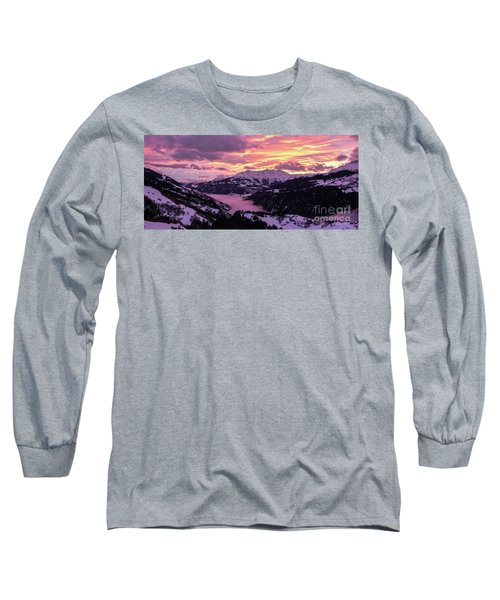 Signina Winter Long Sleeve T-Shirt