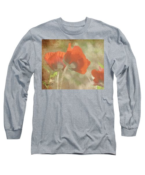 Silent Dancers Long Sleeve T-Shirt