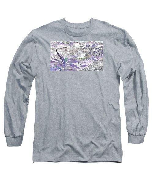 Silent Journey Long Sleeve T-Shirt