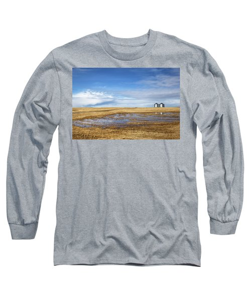 Silos Long Sleeve T-Shirt