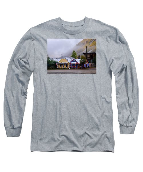 Silverton Back Street Long Sleeve T-Shirt