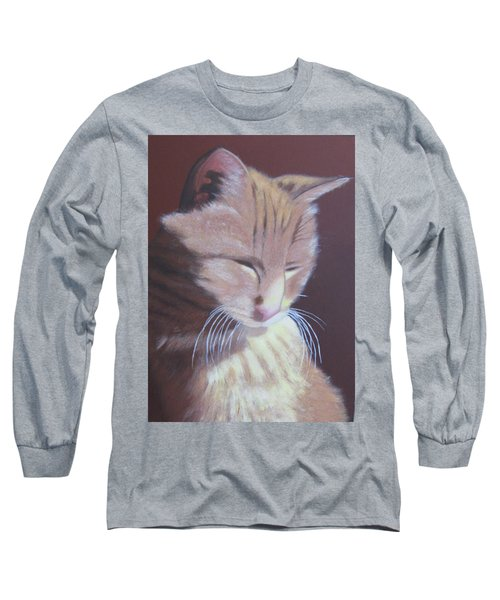 Simba, Best Cat. Long Sleeve T-Shirt