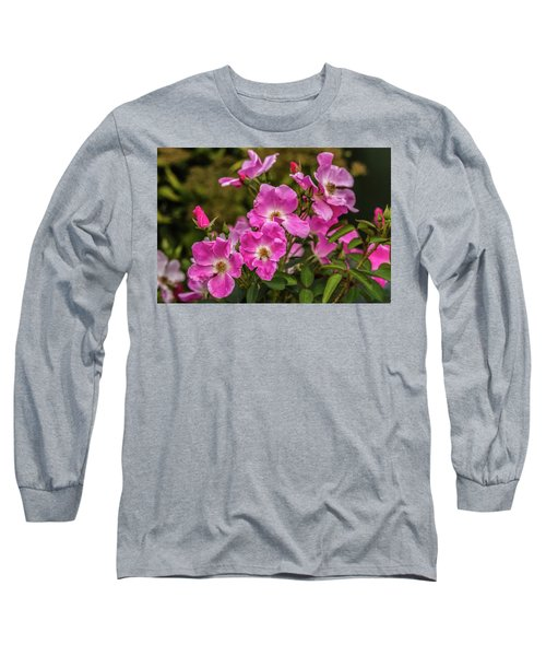Simply Old-fashioned Long Sleeve T-Shirt
