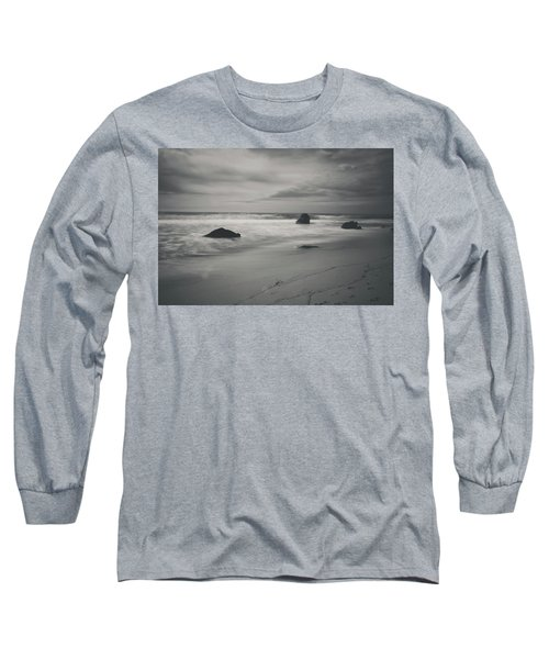Since Our Last Goodbye Long Sleeve T-Shirt